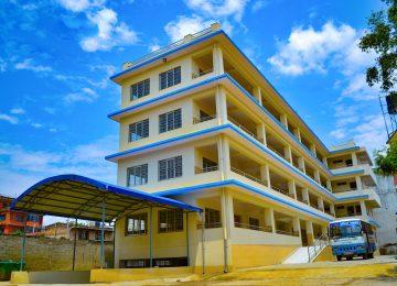 School New Building
