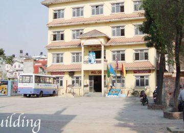 School Old Building
